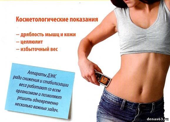 Похудеть быстро и без таблеток